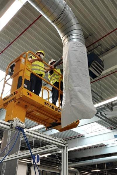 HVAC - filtracne rukavy na vzduchotechniku - carac (8)